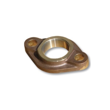 Couplings, Flanges and Gaskets