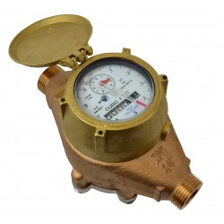 PMFP - Multi-Jet High Pressure Water Meter
