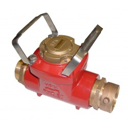 FHS Sportster Fire Hydrant Meters