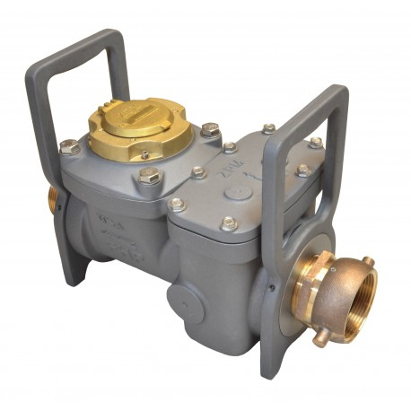 FHP - Performance Hydrant Meter