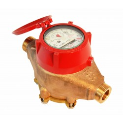 PMF - Residential Fire Meter